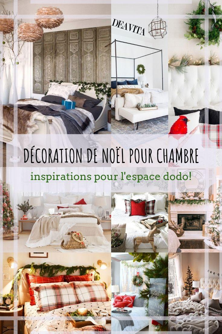 En Panne Du0027idées Pour La #déco Festive De Votre Propre #chambre?