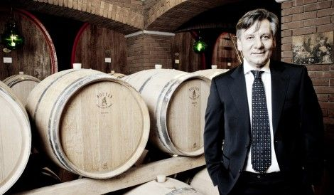 franco allegrini in Amarone's 10 names to know list by decanter