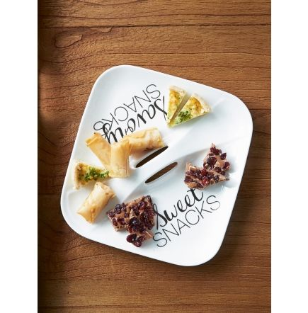 Sweet and Savoury Party Plate - Servies & Eetgerei | Rivièra Maison