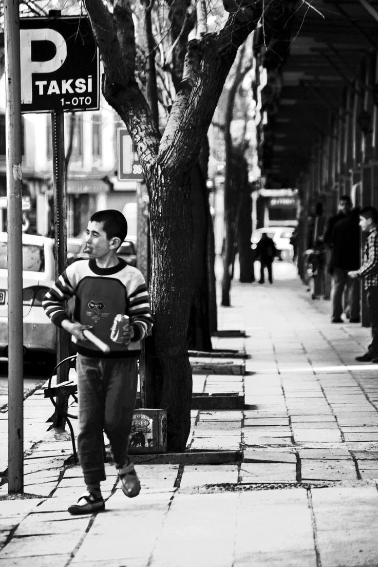 Altındağ - Ankara #cities