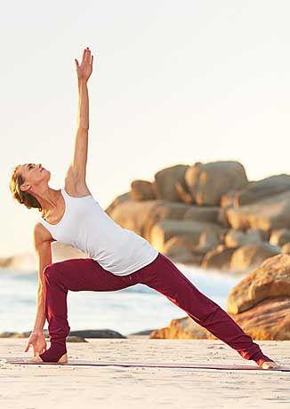 Osiągnij wewnętrzną równowagę. Odkryj nasze akcesoria do jogi, masażu, a także relaksujące zapachy i lampy na  http://www.tchibo.pl/rownowaga-ubrania-do-jogi-akcesoria-do-jogi-t400051797.html #tchibo #tchibopolska
