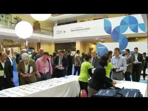 Smarter Commerce Global Summit 2012 Madrid Highlights