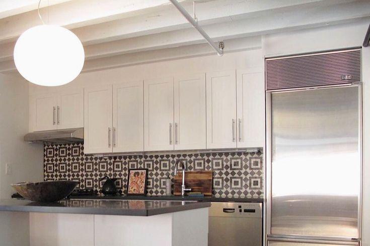 tile in the kitchen on pinterest tile backsplash tile and cement