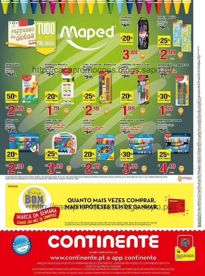 Promoções em Material Escolar - descontos Regresso às Aulas nas várias lojas - http://parapoupar.com/promocoes-em-material-escolar-descontos-regresso-as-aulas-nas-varias-lojas/