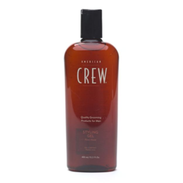 American Crew Styling Gel for Men