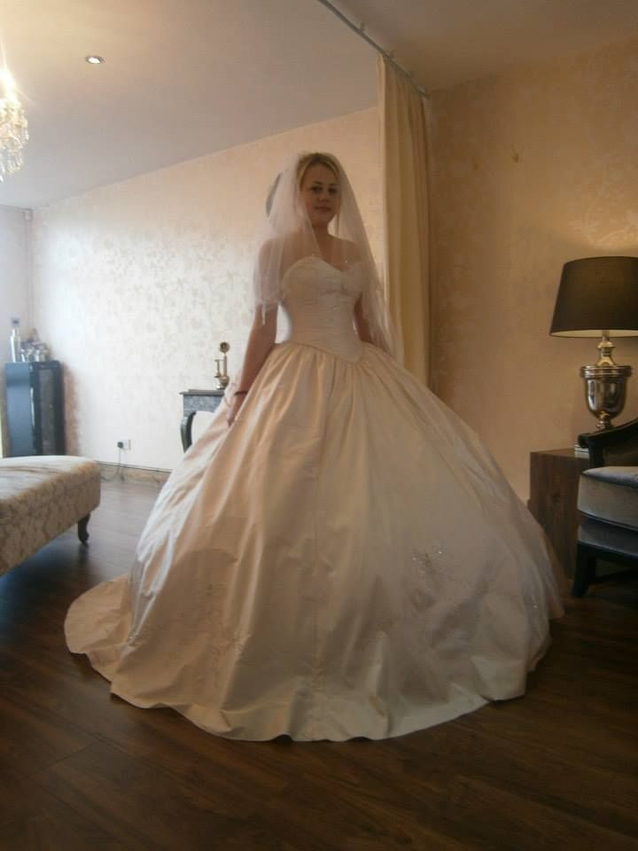 Discover a beautiful collection of custom made bridal gowns and evening dresses at Hcbridal. A stylish boutique located in Yorkshire. For more visit us. hcbridal.co.uk/