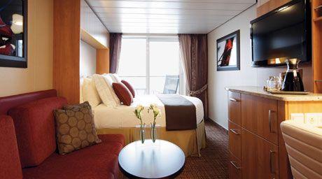 Staterooms   Celebrity Equinox: Celebrity Cruise Ship   Celebrity Cruises