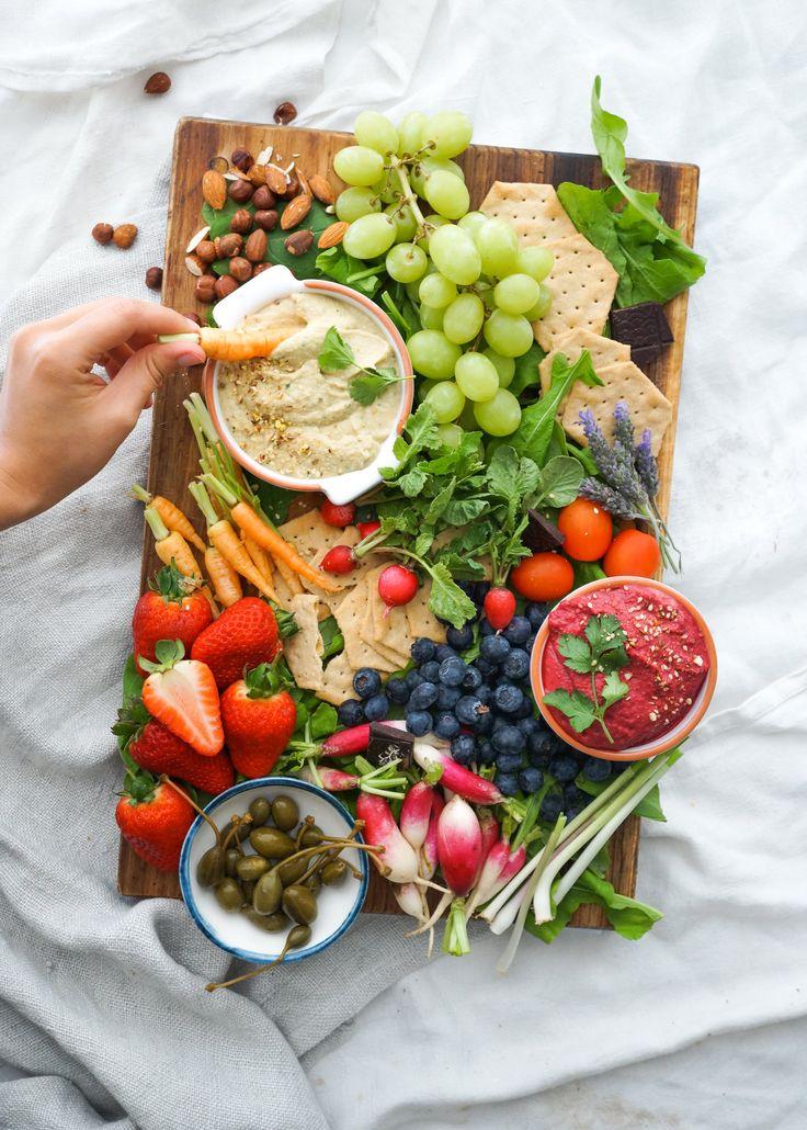 1000+ ideas about Crudite Platter on Pinterest | Vegetable Platters ...
