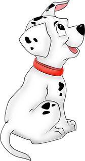 Disney Dalmatians Images - Disney And Cartoon Clip Art
