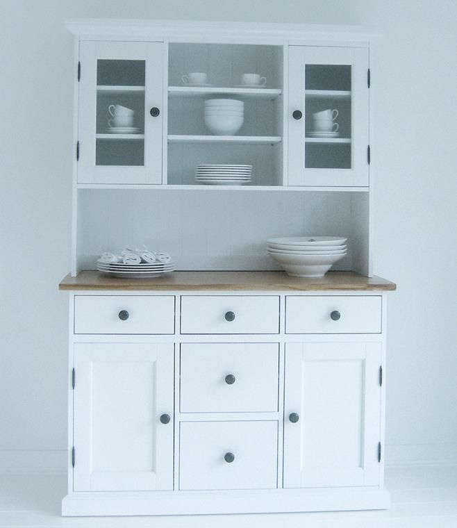 White Kitchen Dresser 53 best dining room images on pinterest | dining room, dressers