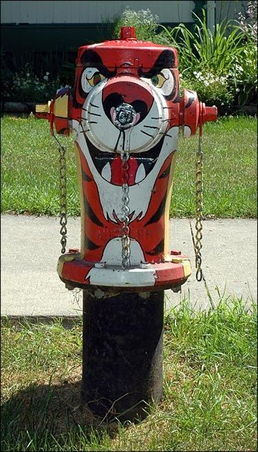 17 Best Images About Hydrants Amp Water Towers On Pinterest