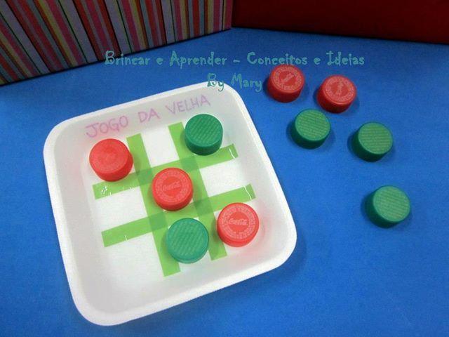(1) Jogos de sucata na sala de aula
