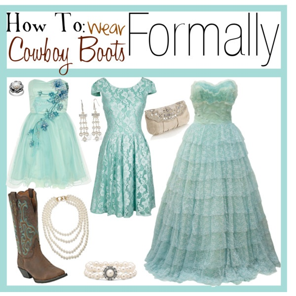 31 best How to wear cowboy boots images on Pinterest Cowboy