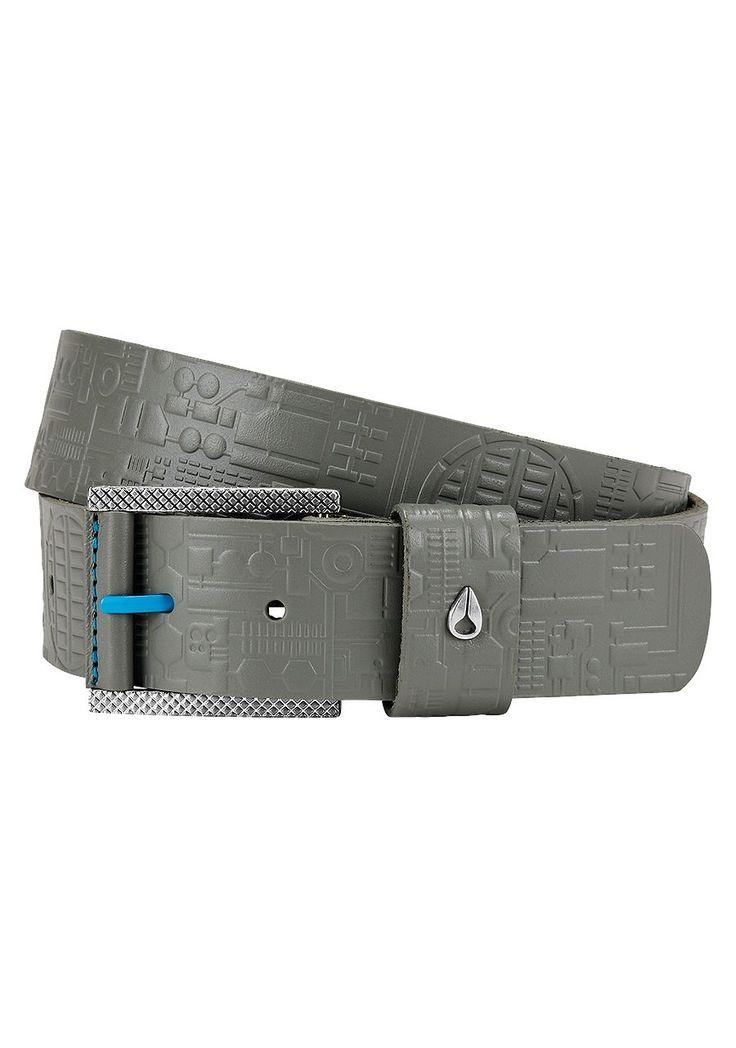 Americana Belt SW | Men's Belts | Nixon Watches and Premium Accessories