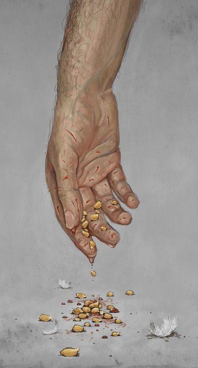 by Regg Salgado | Regg's: Commercial work