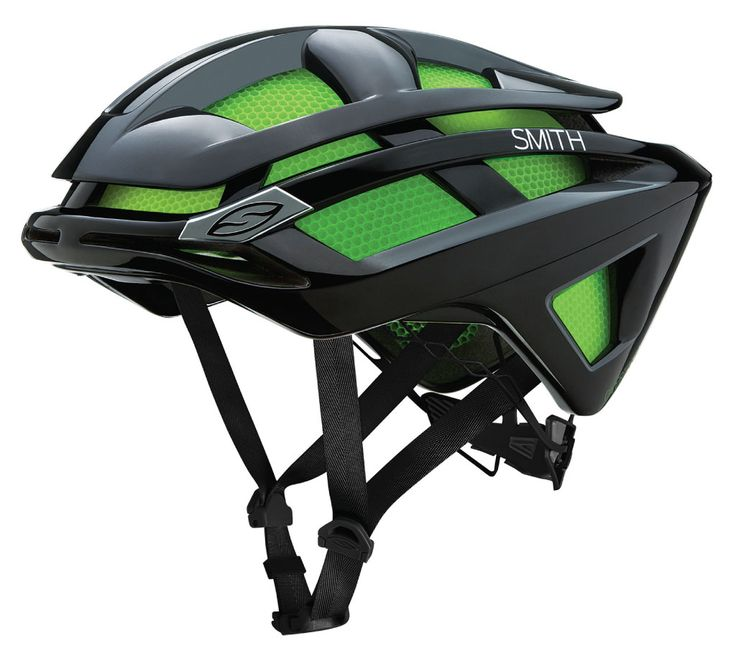 """The Smith Overtake Helmet was awarded """"Best New Gear Awards: Outdoor Retailer Summer 2014"""" and you can find it on our Terry website! www.terrybicycles.com"""