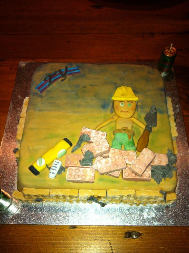 Husbands Cake