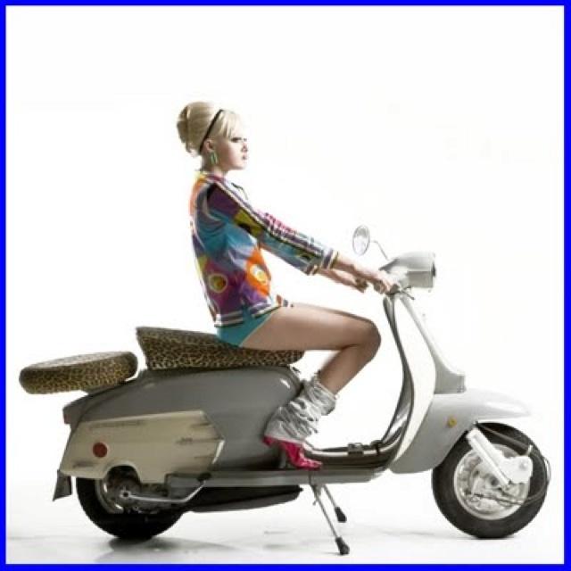 94 Best Lambretta Images On Pinterest