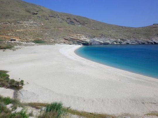 Αυτές είναι οι 12 παραλίες των Κυκλάδων που πρέπει να βουτήξετε (Photos) - ΤΟ ΠΟΝΤΙΚΙ
