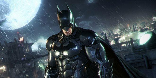 The Batmobile Is Your Robin in Batman: Arkham Knight