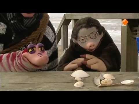 Rekenen met Moffel en Piertje Een mooie verzameling schelpen-YouTube