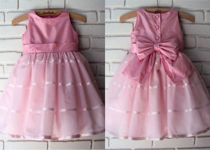 vestido para 1 ano