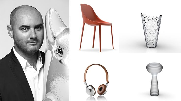Well-known and emerging designers, come meet the Designers of the Year and à la carte talents nominated by MAISON&OBJET PARIS.