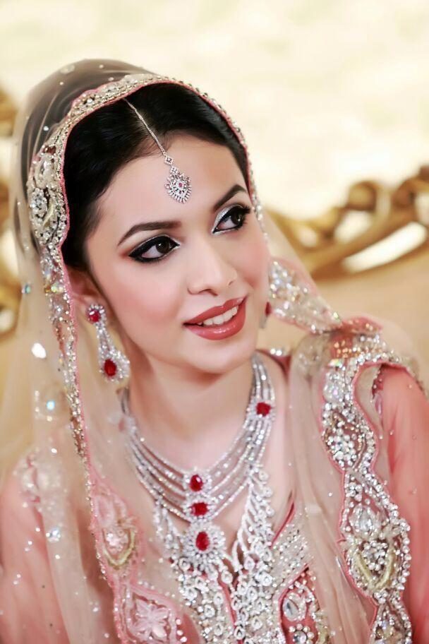 Simple Bridal Makeup At Home : Simple #Bangladesh#Bengali Bride make up Eastern beauty ...
