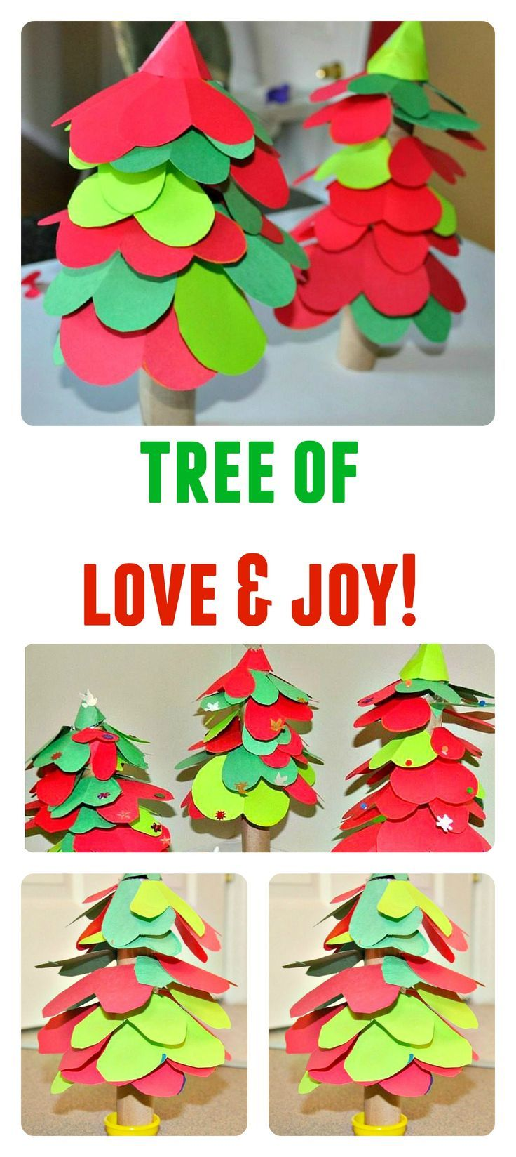 Kids Crafts For Christmas 271 Best Christmas Images On Pinterest