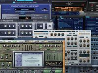 MusicRadar: The 54 best VST/AU plugin synths in the world today Updated for 2014, MusicRadar users' ultimate soft synth collection
