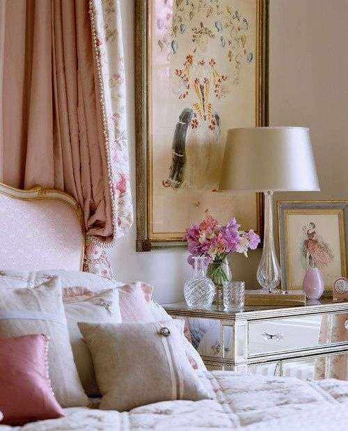 The Polohouse: Dreamy Bedrooms: uncredited