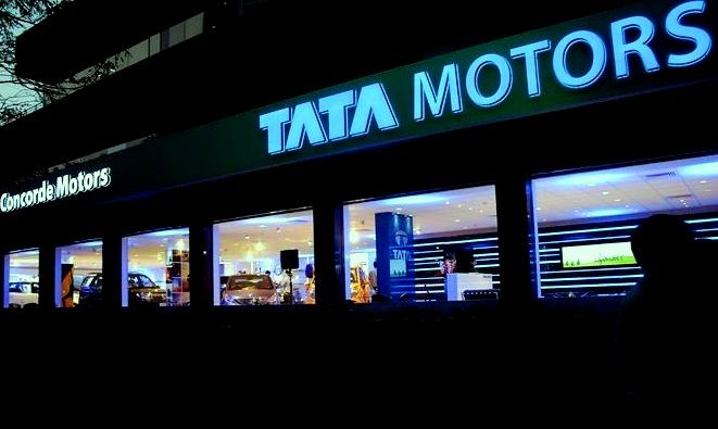 Tata Motors to set-up virtual reality showrooms , Car News - K4car.com