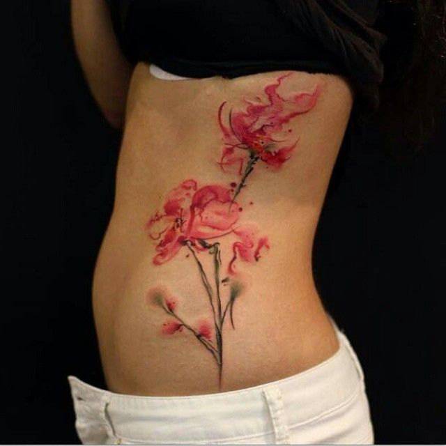 1000 ideas about rib tattoos on pinterest rib tattoos for Tattoo parlors in springfield mo