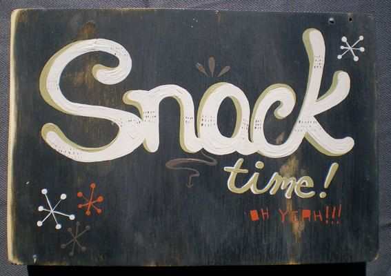 #Snacktime is the best time! | Snack Time Anytime ...
