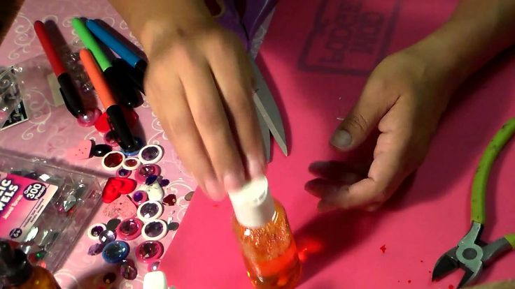 How to Make Home Made Alcohol Ink