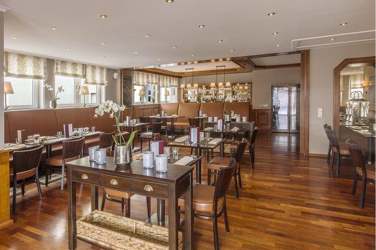Restaurant schuberts in Lauterbach (Hessen)