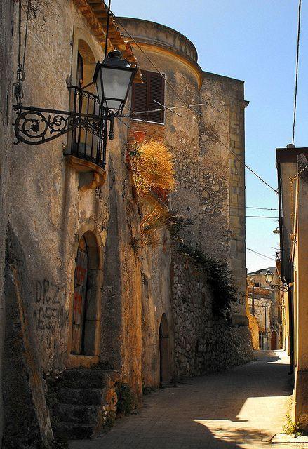 Forza D'Agrò, Sicily, Italy