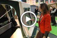 Korte film over het opzetten van een Combi-camp