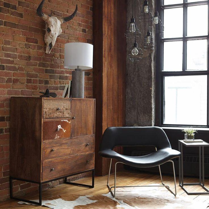 Atelier - Tête de taureau décorative | Bouclair.com