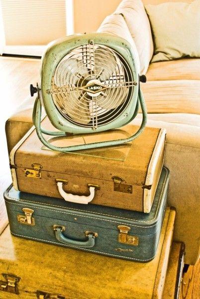 Top 5   Ventiladores Vintage — Referans