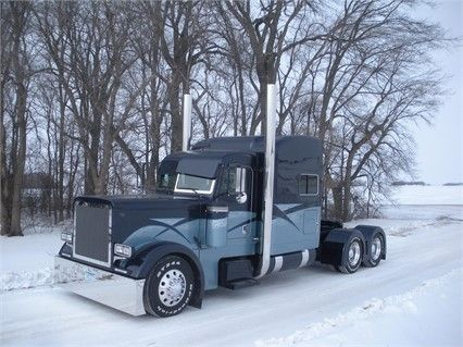 TruckPaper.com | 2005 PETERBILT 379EXHD For Sale