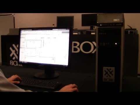 BOXX vs HP: Autodesk Revit & 3ds Max Showdown