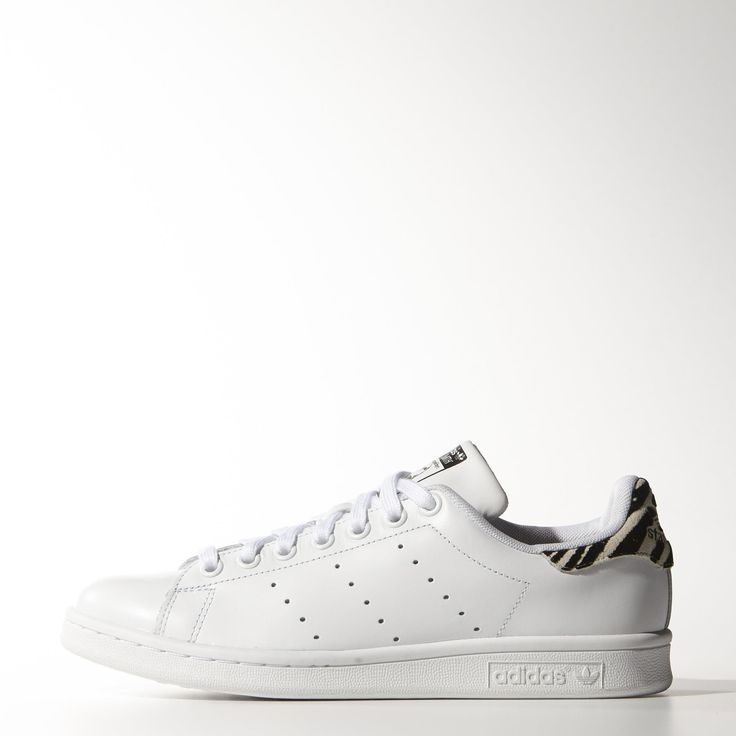 Stan Smith Zebra Adidas