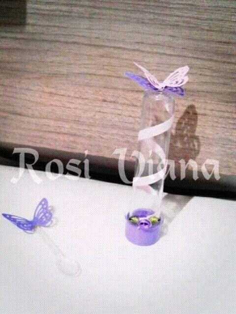 Lindos apliques borboletas