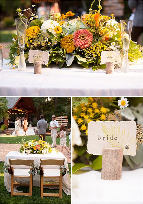 Best table for two sweetheart tables images on pinterest