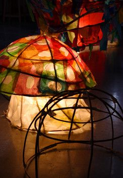 withies sculpture - Google Search