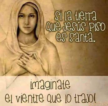 Virgen María, Inmaculada Concepción