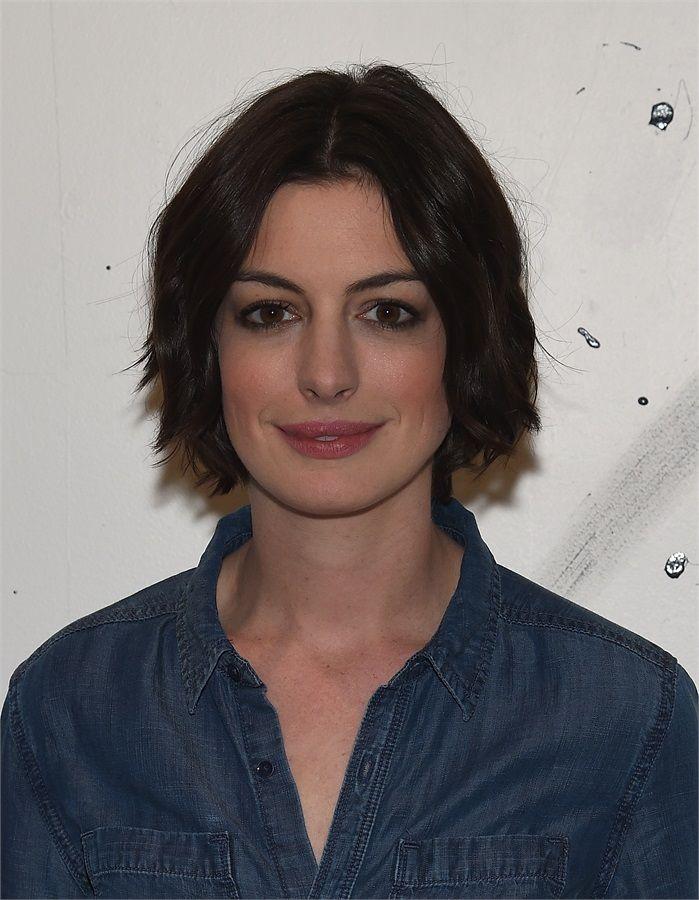 Anne Hathaway - VanityFair.it