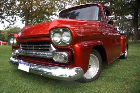 1958 CHEVROLET 3100 $47500