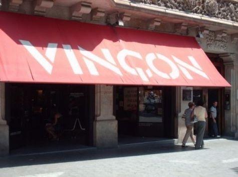 Vinçon – - Art, Design and Lifestyle
